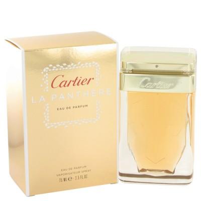 Cartier La Panthere 75 ml Eau De Parfum Legere Spray for Women
