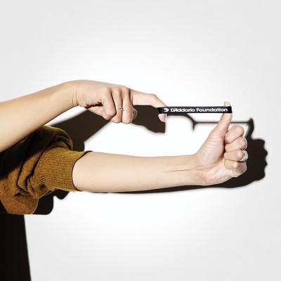 D'Addario Foundation Wristband - D'Addario - DF111