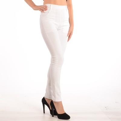 LE Skinny DE FRANCOISE Jeans In White