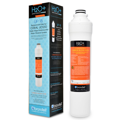 H2O+ Coral Single-Stage Replacement Filter