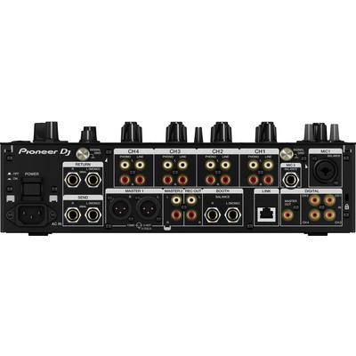 Pioneer DJM-900NXS2 4-Channel Digital Pro-DJ Mixer - Pioneer - DJM-900NXS2