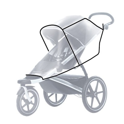 Thule Rain Cover for Glide & Urban Glide Strollers