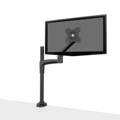 Kanto DM1000 Desktop Mount for 13-inch to 27-inch Displays