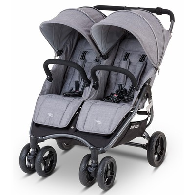 Snap Duo Tailormade Series Double Stroller