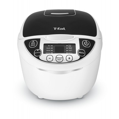 T-Fal 10-in-1 Electric Multi-Cooker