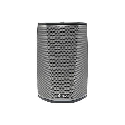 Denon HEOS 1 (Series 2) Mini, Portable Wireless Speaker Black – Each