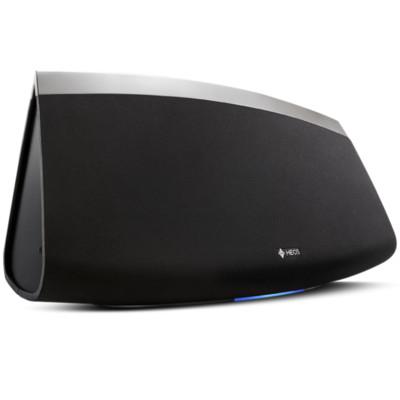 Denon HEOS 7 (Series 2) Powered Wireless Speaker Black - Each (Heos 7 Series 2)