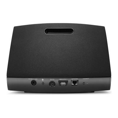 Denon HEOS 5 (Series 2) Powered Wireless Speaker Black – Each (Heos 5 Series 2 BLK)