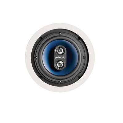 Polk Audio RC6s Stereo In-Wall/In-Ceiling Loudspeaker – Each
