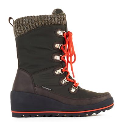 Women's Cougar 'Layne' Winter Boot in Khaki