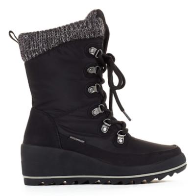 Women's Cougar 'Layne' Winter Boot in Black