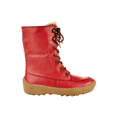 Women's Cougar 'Cheyenne' Winter Boot in Red