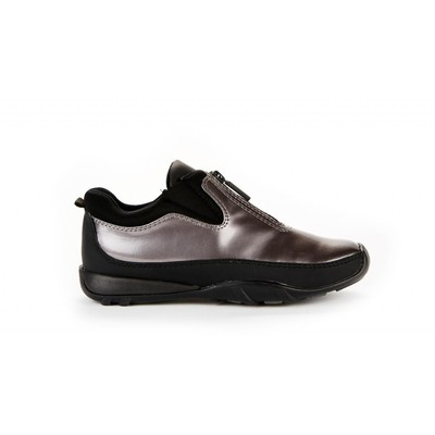 Women's Cougar 'Howdoo' Flats in Pewter