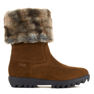 Women's Cougar 'Zephyr' Winter Boot in Chestnut