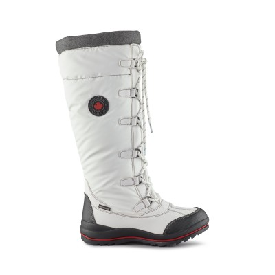 Cougar Women's Canuck Winter Boot in White