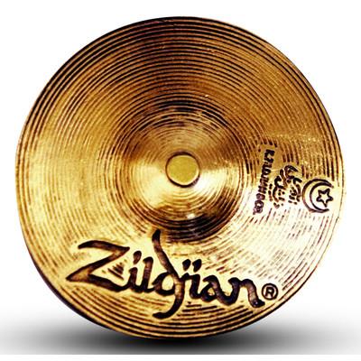 Zildjian Collectible Cymbal Pin - Zildjian - ZPIN