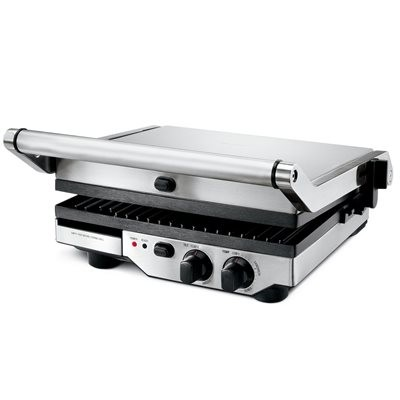 Breville Ikon Removable Plate Grill BGR400XL REF