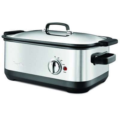 Breville BSC560REF Slow Cooker 7-Quart Refurbished