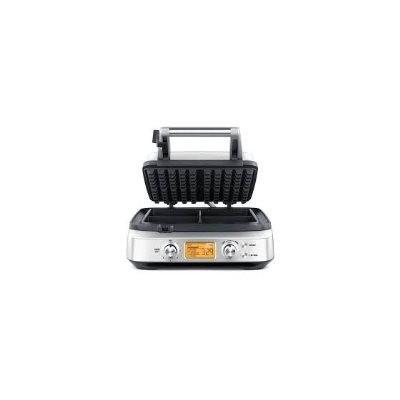 Breville BWM640XL Waffle Maker 4-Sl Smart REF