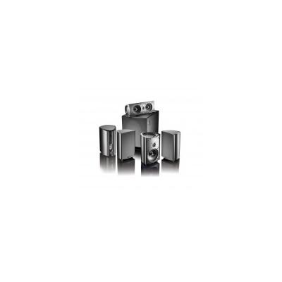Definitive Technology ProCinema 600 5.1 Home Theater Speaker System – Black – B Stock