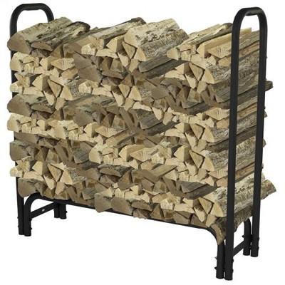 4 ft. Log Rack 32mm
