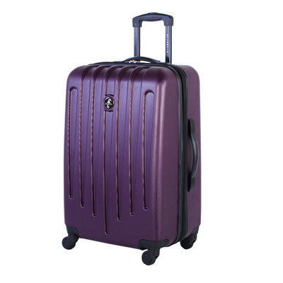 "Atlantic Aero Glide Collection - Expandable 24"" Luggage"