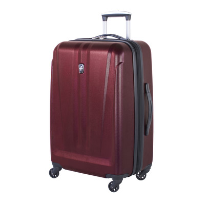 "Atlantic Atlas Collection - Expandable 24"" Luggage"