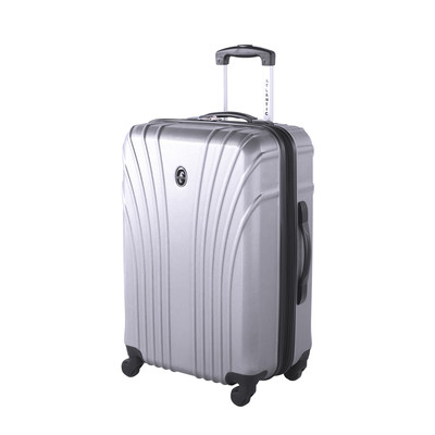 "Atlantic Beaumont Collection - Expandable 24"" Luggage"