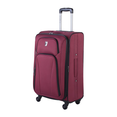 "Atlantic Altitude Collection - Expandable 24"" Luggage"