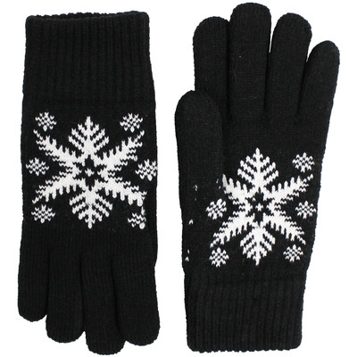Fits Snowflakes gloves