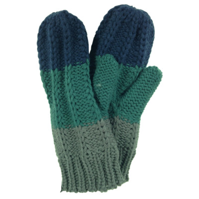 Fits Coloured Mittens