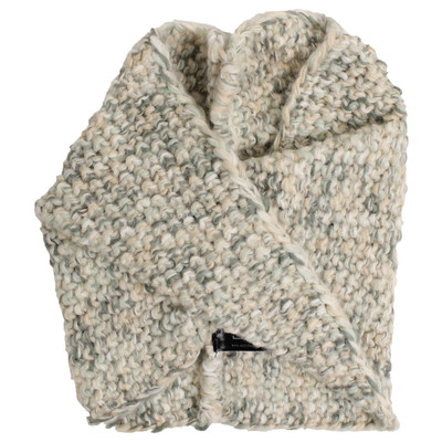Fits Textured Knit Snood