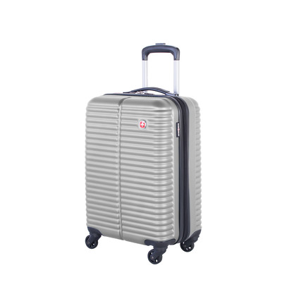 Swiss Gear Monthey Collection - Hardside 4-wheel Carry-on