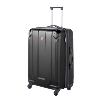 "Swiss Gear Horgen Collection - Hardside 4-wheel Expandable 24"" Luggage"