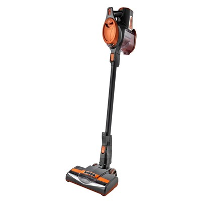 Ultra-Light upright Shark Rocket Vacuum - Powerful cleaning without the weight.