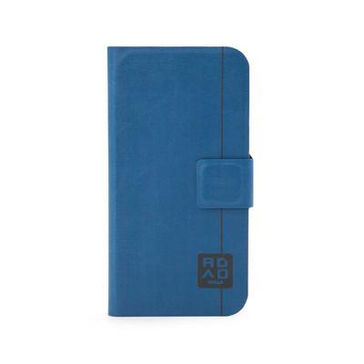 Golla iPhone 6 Slim Folder Case / Flip Case / Impact Resistant Hardcover Protective Case - BLUE (GOLLA-G1724)