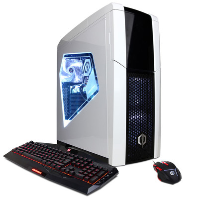 CYBERPOWERPC Gamer Xtreme GXi980 w/ Intel i5-7600K 3.8GHz Gaming Computer