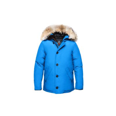 Toronto Men's Jacket - Royal Blue