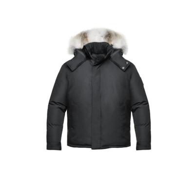 Bradford Men's Jacket - Black
