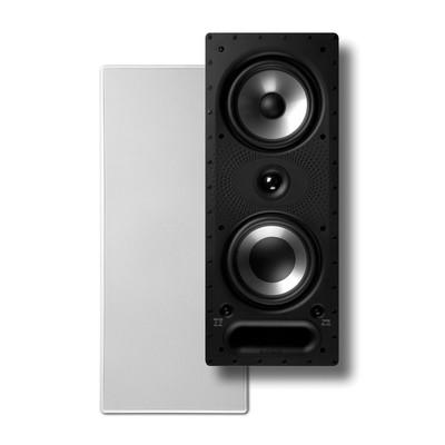 Polk Audio VS 265-RT High Performance In-Wall Loudspeakers – Each