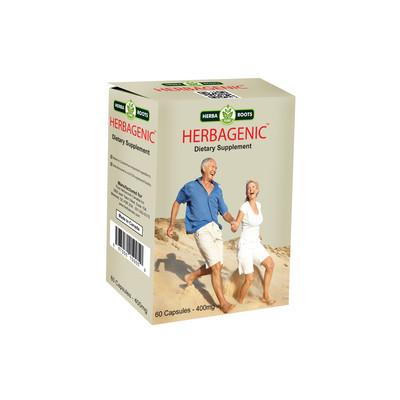 Herbagenic Dietary Supplement
