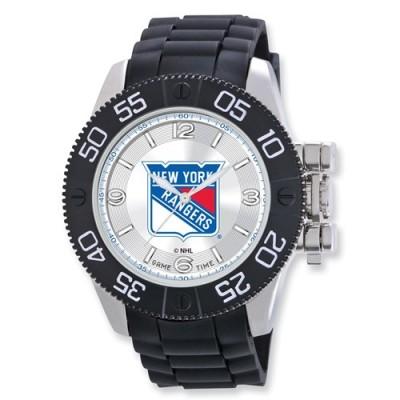 MENS NHL NEW YORK RANGERS BEAST WATCH