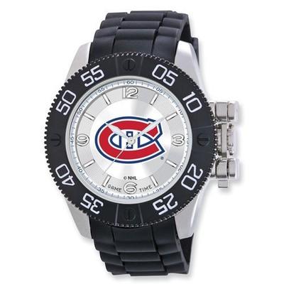 MENS NHL MONTREAL CANADIENS BEAST WATCH