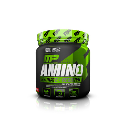 Amino 1 Sport - Cherry Limeade - 30 Servings