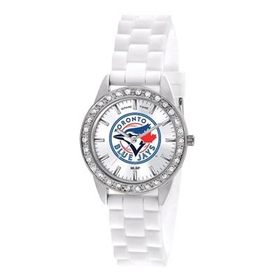 Ladies MLB Toronto Blue Jays Frost Watch