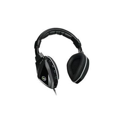 IOGear Kaliber Gaming Saga Surround Sound Gaming Headphones (GHG700) (881317512611  )