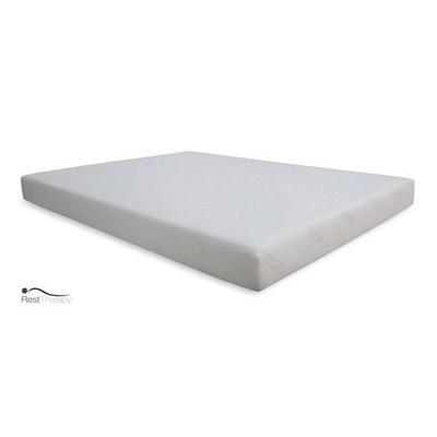 6 Inch Twin Memory Foam Mattress