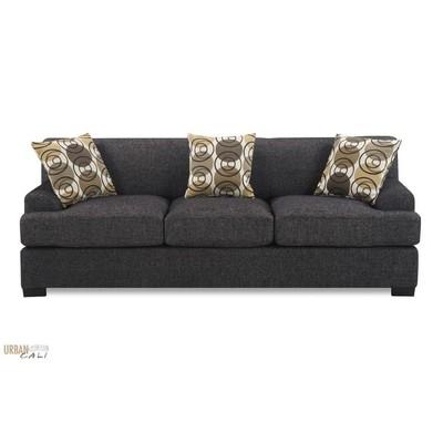Hayward Linen Sofa
