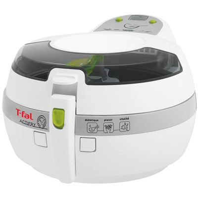 T-fal Refurbished Actifry Original 1kg, White (FZ700051)