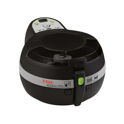 T-fal Refurbished Actifry Plus 1.2 kg, Black (GH806250)